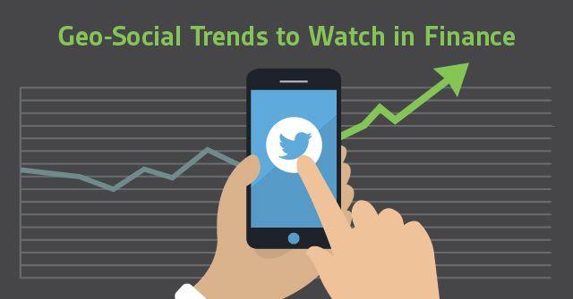 How Social Media Effects Finance