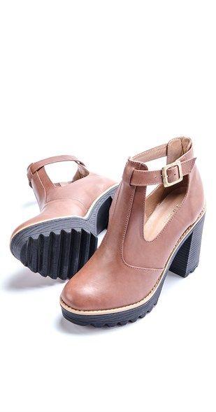 Dúvida! Ankle Boot Tratorada Pinha #contosdocampo