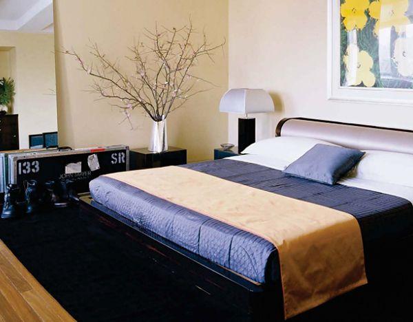 Nas dicas de decoração para aumentar a casa ou apartamento é imprescindível destacar também: A disposição dos móveis que não podem atrapalhar a circulação