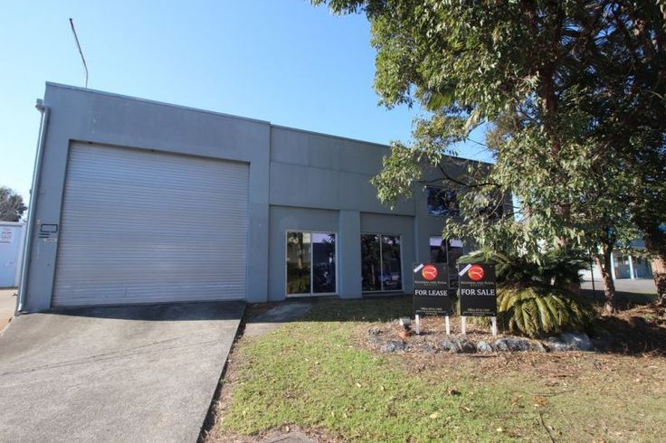 Real Estate For Commercial Sale - 5 and 6 /18 Blackbutt Road - Port Macquarie , NSW