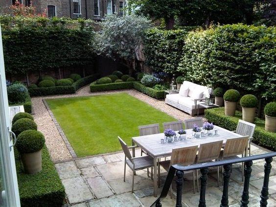 Oltre 25 fantastiche idee su idee per il giardino su - Organizzare il giardino ...