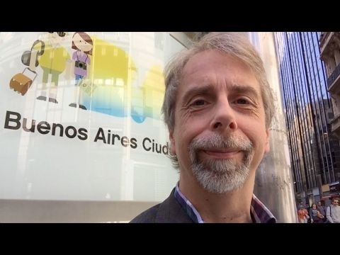 Video: Teaching CSR in beautiful Buenos Aires | Mallen Baker's Respectful Business Blog