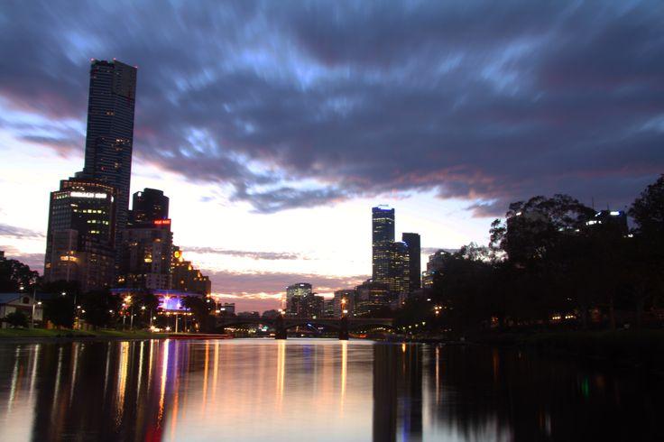 Melbourne, Australia (@lynchographyy)