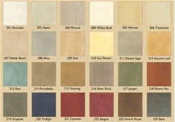Image result for Tuscan Color Palette