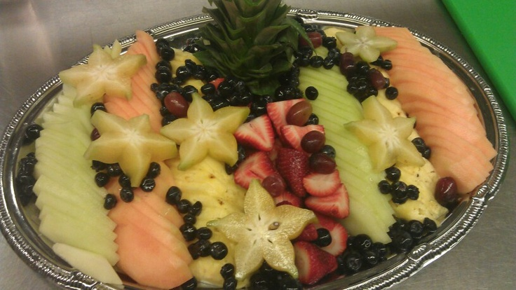 how to eat star fruit fruit platters