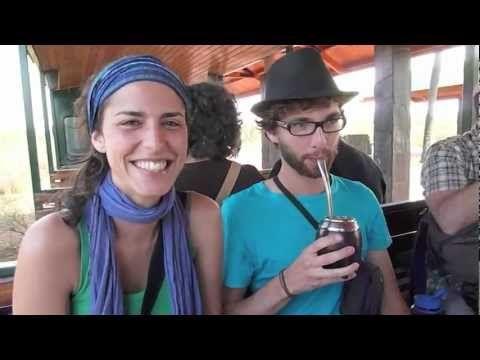 ▶ Couchsurfing around the world - YouTube