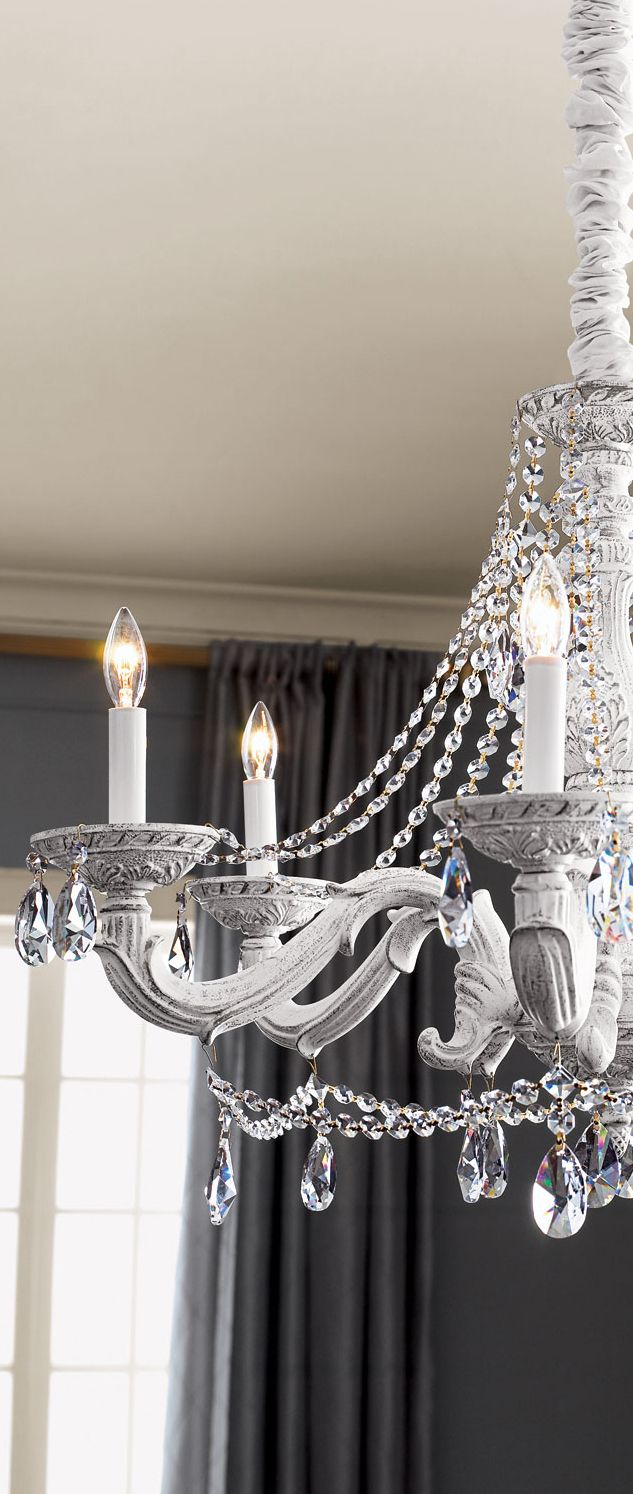 75 best lighting images on pinterest modern classic door entry crystal chandelier arubaitofo Gallery