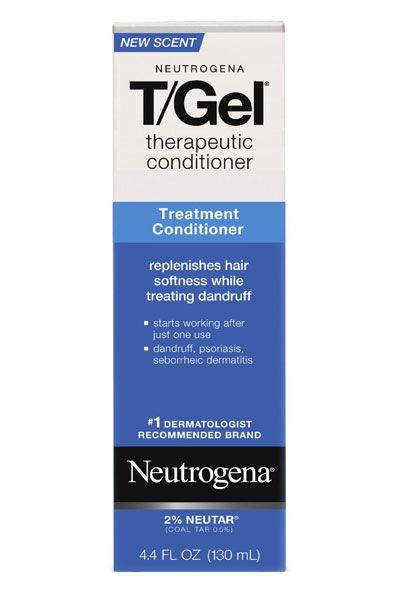Neutrogena T/Gel Therapeutic Conditioner (4.4oz)