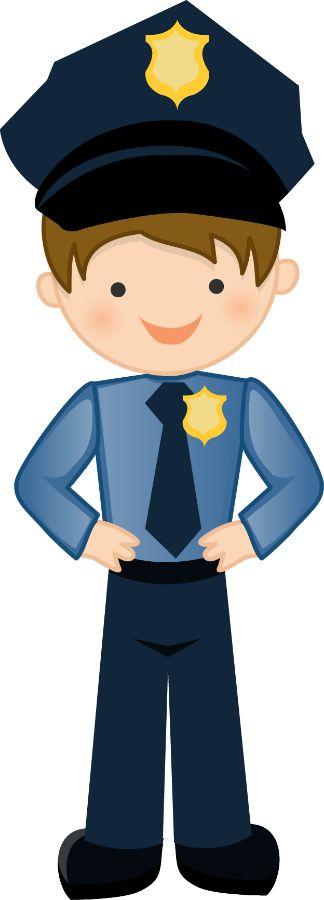 Ms de 25 ideas increbles sobre Policia dibujo en Pinterest