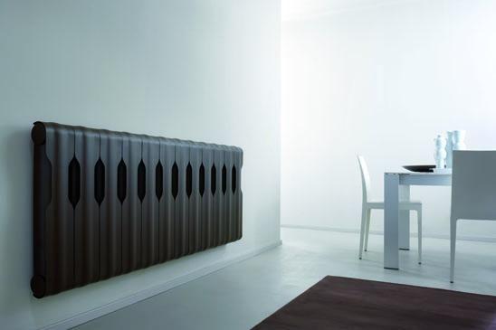 #radiatori #riscaldamento  Tubes Radiatori http://www.arredamento.it/sponsor/speciali/168/tubes-radiatori-tecnologia-e-design.html