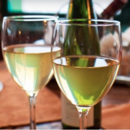 Wine & Cheese Class for Two