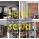 #JualMRH_850jt!!! Rumah Baru Jl. CIKADU (Ciumbuleuit) Lt./Lb. 240/155m2 SHM #Bdg…