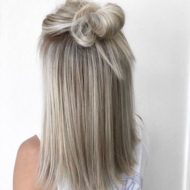 Crystal Ash Blonde Hair Color Ideas For Winter 2016: Best 25+ Ash Blonde Ideas On Pinterest