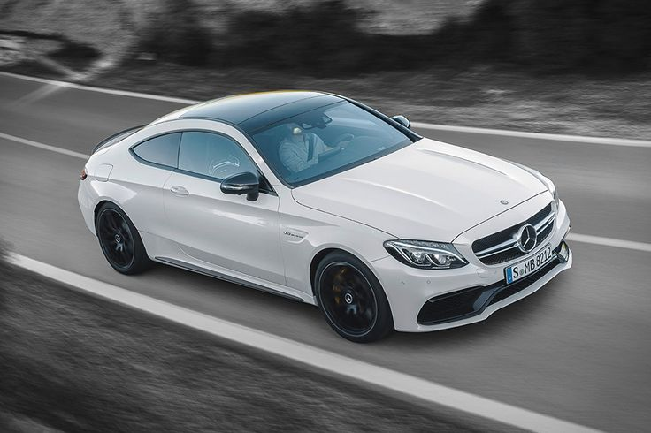 The new C-Class Coupe is impressive. And the 2017 Mercedes-AMG C63 Coupe shares very little with it. That's okay, though, because it improves on its lesser stablemate in a number of areas. Its exterior is longer and more expressive, with...