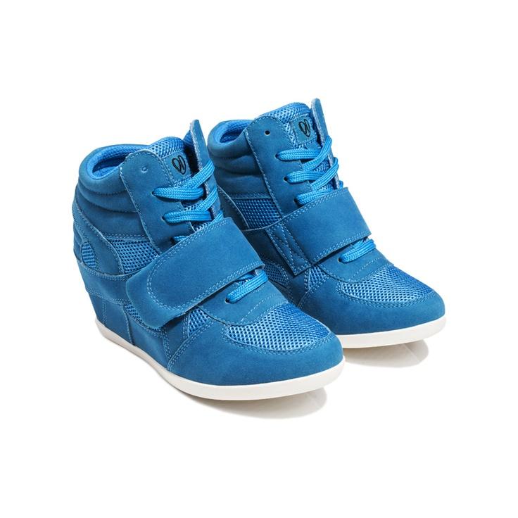 Cropp Spring 2013 #womanfashion #shoes