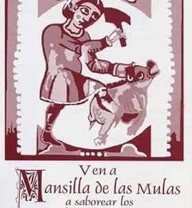 """Este fin de semana Jornadas """"Saboreando la Matanza"""" en Mansilla de las Mulas: http://www.todoproductosdeleon.com/es/blogs/18-jornadas-gastronomicas-saboreando-la-matanza-en-mansilla-de-las-mulas.html"""