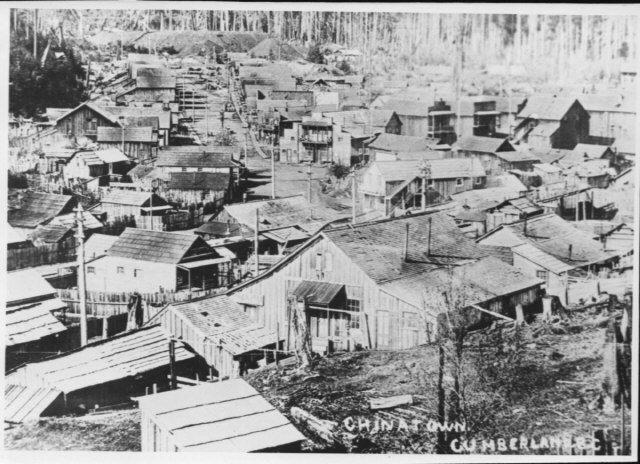 Historic Chinatown 1910 (Museum)