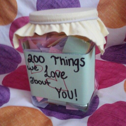 An easy present to give for birthdays, mothers day or fathers day. My little sister and I made this for fathers day and he loved it!
