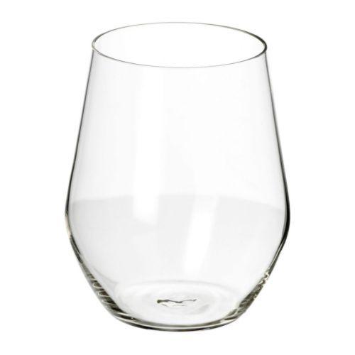 IKEA 365+ IVRIG Wine glass IKEA