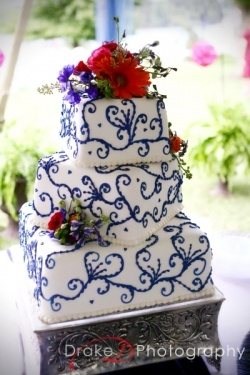 Pink And Blue Wedding Ideas Also Coral Navy Photography By Knoxville Tennessee