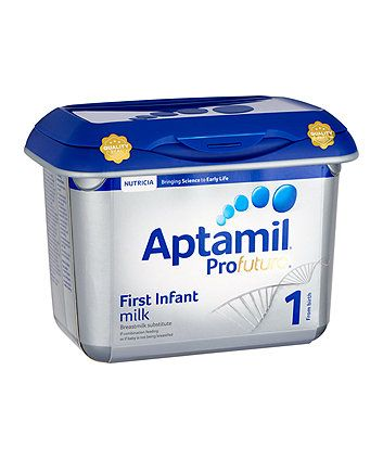 Aptamil Profutura 1 First Milk Powder - 800g | infant milk | Mothercare