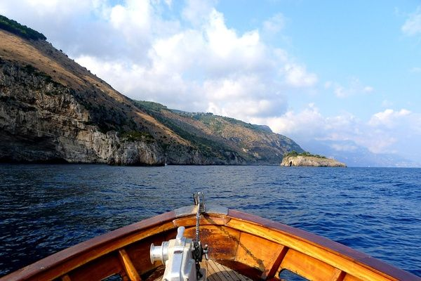Plan of Attack: How to Do Capri and the Amalfi Coast | FATHOM Amalfi Coast / Capri Travel Guides and Travel Blog