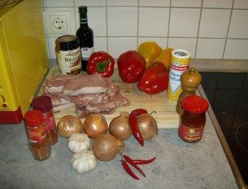 Zigeunerschnitzel Rezept - Rezepte kochen - kochbar.de