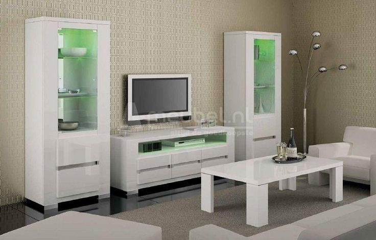 Woonkamerset Elegance    www.a-meubel.nl http://www.a-meubel.nl/woonkamers/meubelset/woonkamerset-elegance/10681