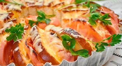 Яичный коблер — это те же горячие бутерброды, но только готовят их чуток непривычно. А аромат… Что там дальше писать — идем всей редакцией смаковать!Яичный коблер с ветчиной и сыром  Ингредиенты   …