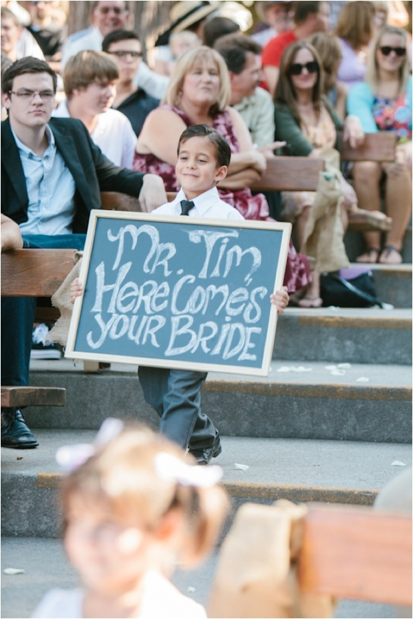 Le Magnifique: Picnic Style Wedding by Bethany Belle Photography