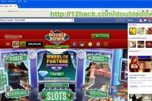 Free codes for doubledown casino on facebook