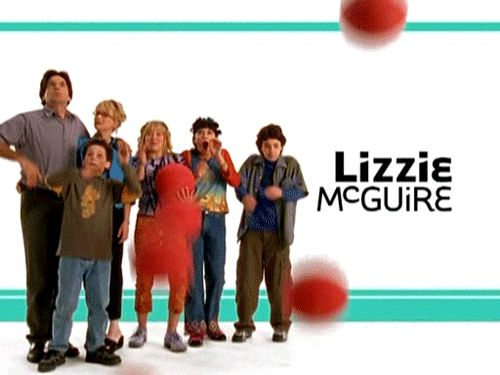"Who Said It: ""Lizzie McGuire"" Edition"