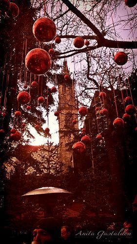 Mercatini di Natale, Bolzano