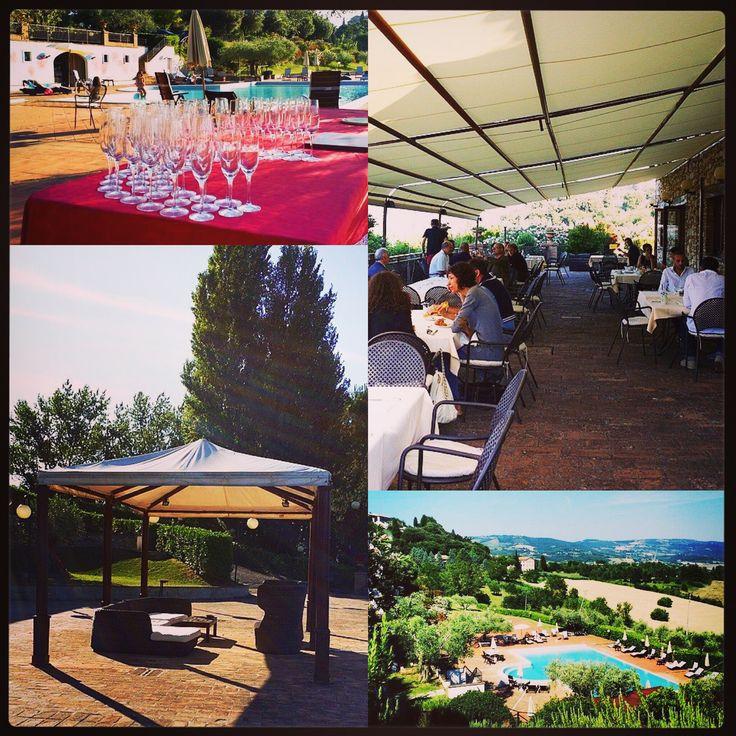 Summer 2015 at Bramante!
