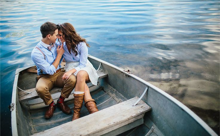 Shoot & Share photographers are some of the most talented in the world. Check out these 10 amazing engagement photos to inspire you this season.