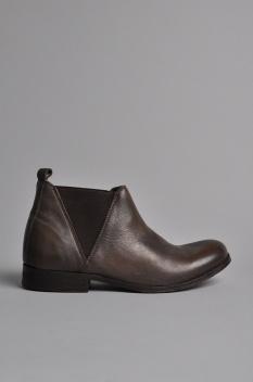 Royal Republiq Rian Chelsea Shoes Dark Brown