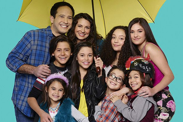 Disney Channel Sets Premiere Date for 'Stuck in the Middle' TV | By	 Linda Ge on January 15, 2016 @ 11:43 am