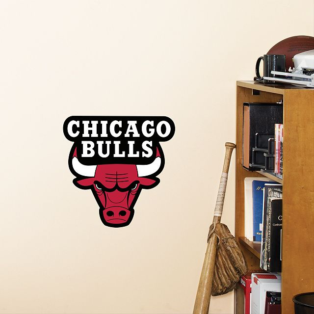 25 best brand images on pinterest automotive industry autos and cars fatheads chicago bulls logo teammate is a small decal perfect for chicago bulls fans looking to show off fandom on a locker notebook or any small area voltagebd Images
