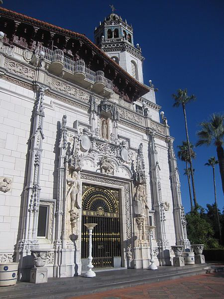 the origin and history of hearst castle In the 125 years since william randolph hearst founded the hearst empire,  which includes the chronicle, the seeds he sowed have grown a.