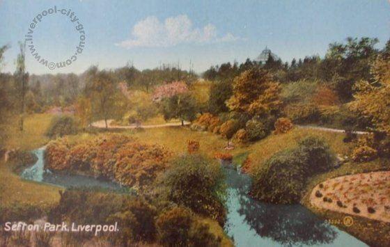 Liverpool, history, liverpool-history-l17-sefton-park-7-1900