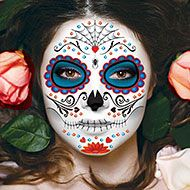 Google Image Result for http://www.dayofdeadmakeup.com/images/face-Sugar-Skull-Variation2.jpg