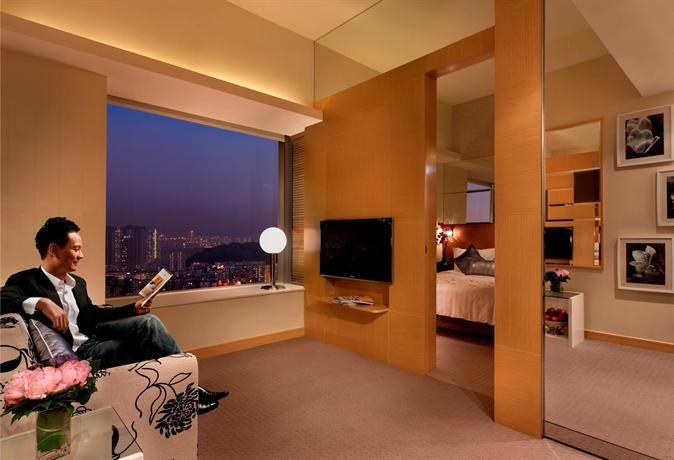 My Libur - Dorsett Mongkok Hong Kong