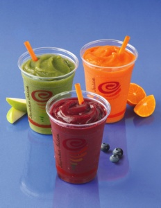 Inside the Jamba Juice Kitchen: Jamba Juice's 22 Drinks with 250 Calories or Less!