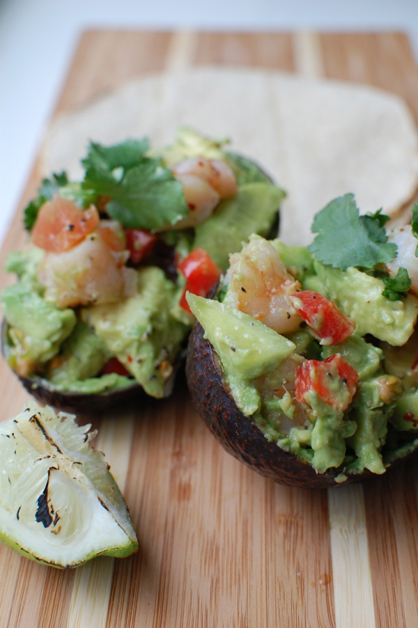 17 Best images about vegetables: stuffed avocado on ...
