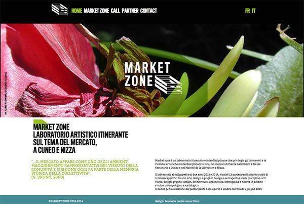 Market-Zone sviluppo www-market-zone.eu