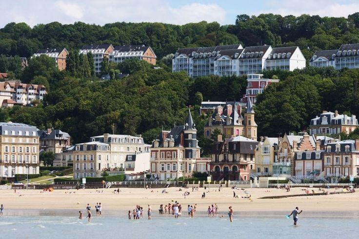 Trouville-sur-Mer : Escapade : la France des Impressionnistes - Linternaute