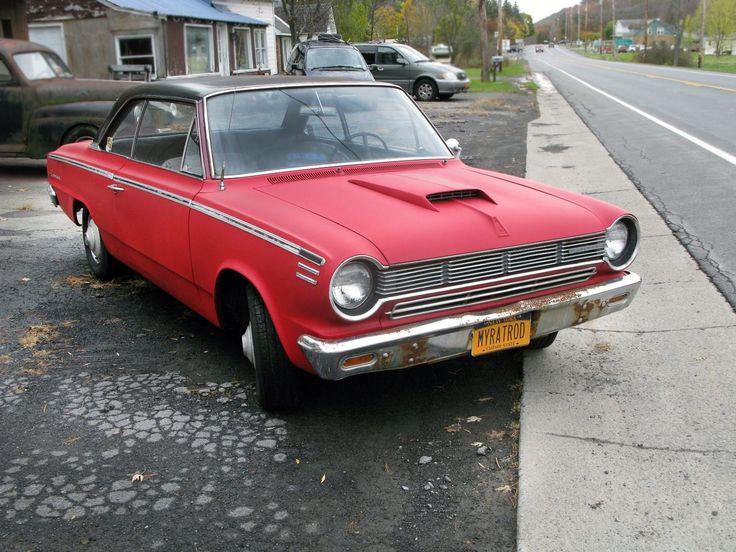 An H of a Car! 1965 Rambler American 440-H - http://barnfinds.com/an-h-of-a-car-1965-rambler-american-440-h/