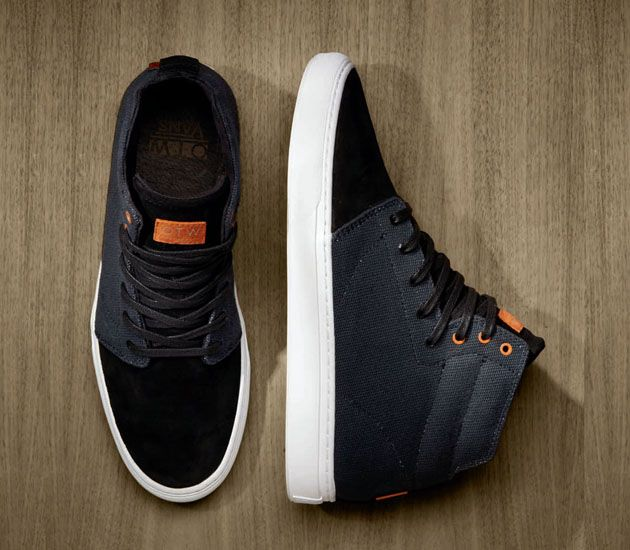 Vans OTW-Alcon (Holiday 2012) || AcquireGarms.com