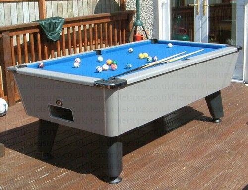 Buy Outdoor And Garden Pool Tables,slate Pool Tables. UK Supplier