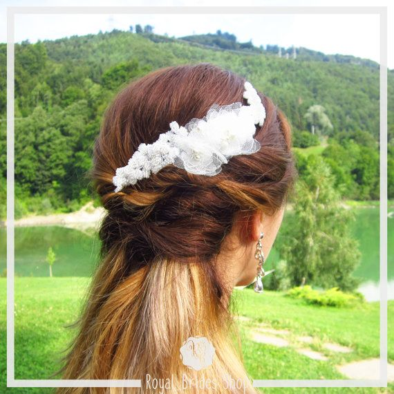 Check out this item in my Etsy shop https://www.etsy.com/uk/listing/247426520/hair-jewelry-nicole-bridal-lace